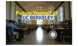 Picture Yourself @ Berkeley (Pending Approval) - 8/23/12