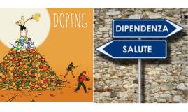 Il doping e le dipendenze