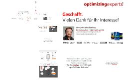 Content-Optimierung