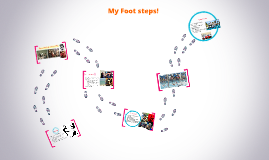 Copy of My Foot steps!