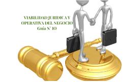 Copy of VIABILIDAD JURIDICA Y OPERATIVA DEL NEGOCIO