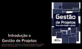 01 - GESTÃO DE PROJETOS - INTRODUÇÃO