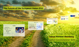 The Future of the European Union (EU)