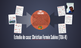 Estudio de caso: Christian Fermín Sabino (TDA-H)