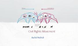 Civil Rights Movement.