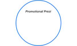 Promotional Prezi