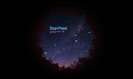 Stargirl Project