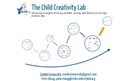 Copy of The Child Creativity Lab
