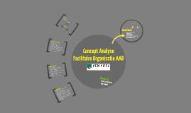 Copy of Presentatie Concept Analyse - Toets 3