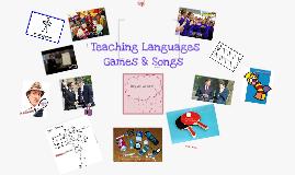 Games & Songs