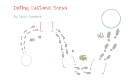 Dating Customs: Kenya