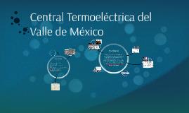Central Termoeléctrica del