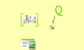 Copy of Copy of Gestão de Qualidade em Saúde