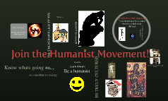 Join the Humanist Movement!