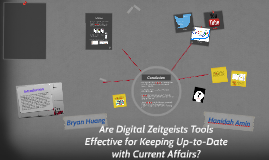 Copy of Digital Zeitgeist