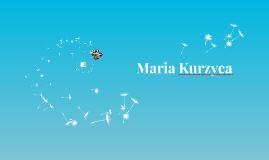 Maria Kurzyca