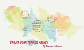ProJet pour Topgiirl Agency