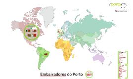 Copy of Embaixadores do Porto