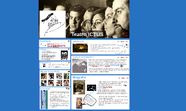 Teatro Ictus