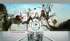 Estrategias de comunicación y marketing digital