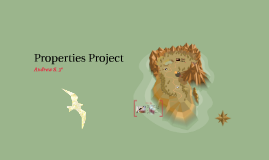 Properties Project