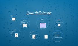 Quardrilaterals