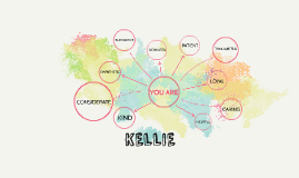 Copy of KELLIE