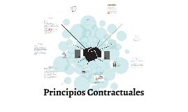 Copy of Principios Contractuales