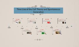 The Cell Theory Timeline by Caroline Goggans on Prezi
