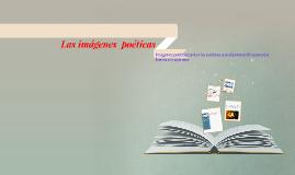 Copy of LAS IMAGENES POETICAS