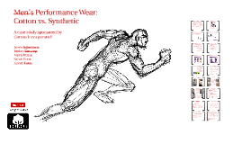 Men's Performance Study