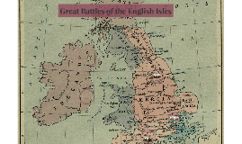 Great Battles of the English Isles