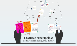 SEMI | Costurar repertórios: as cartas na manga do autor