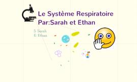 Le Systéme respiratoire