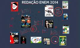 Copy of Copy of REDAÇÃO ENEM 2013