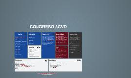 modelo de negocio ACDV
