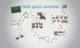 Copy of Petits grans moments