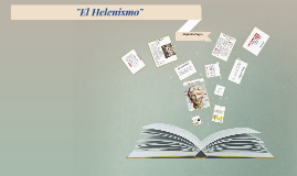 Copy of El Helenismo