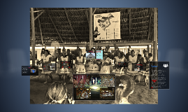 Comunidad Huitoto Maguare