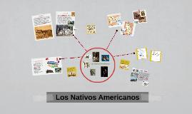 Los Nativos Americanos