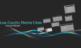 Copy of Marine Clean