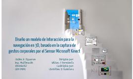 Modelo De Interacción. FPS+SMK+HMM