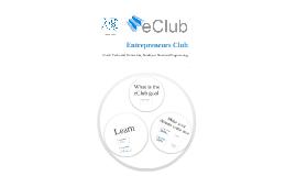 eClub 2012 short