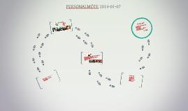 Personalmöte 2014-01-07