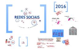 Redes Sociais - Implementação I - 2016