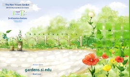Copy of The New Victory Garden: Harmonizing Vegetables and Flowers