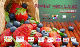 Copy of frutas vermelhas