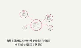 The legalization of prostitution in the united states