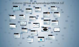 Entorno Personal de Aprendizaje: ENVIA 3.0