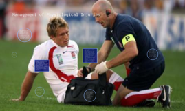 Management of Physiological Injuries